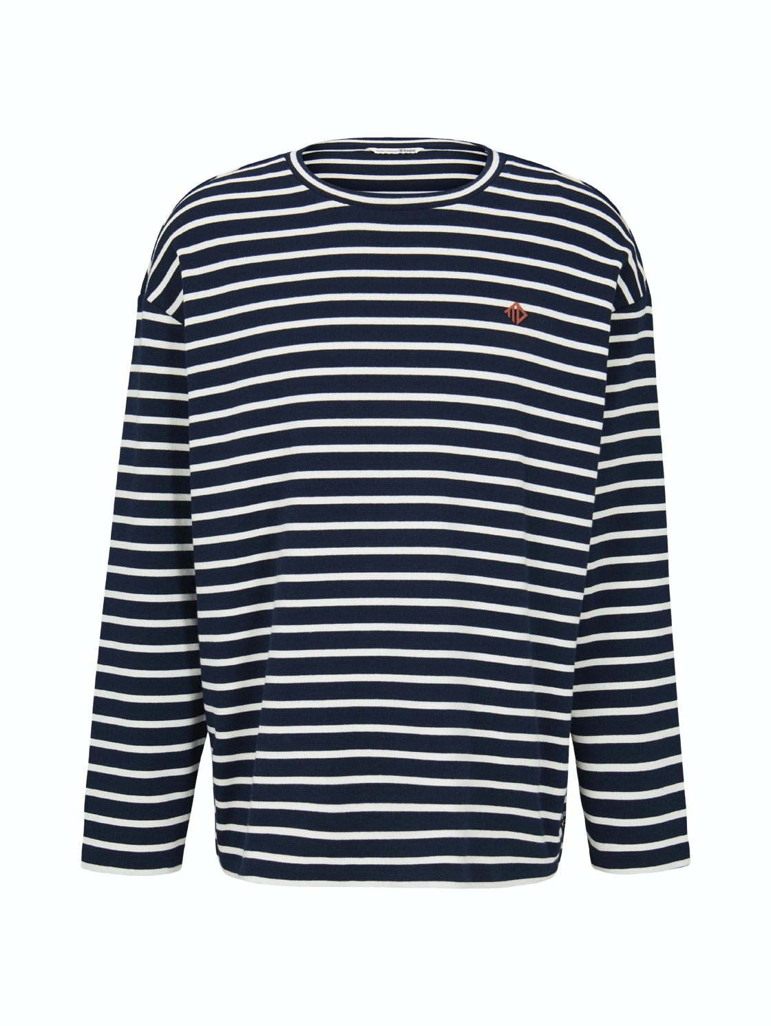 Tom Tailor Pullover Stripey