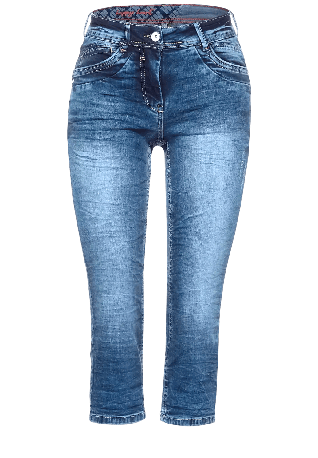 Cecil Jeans Scarlett Authentic