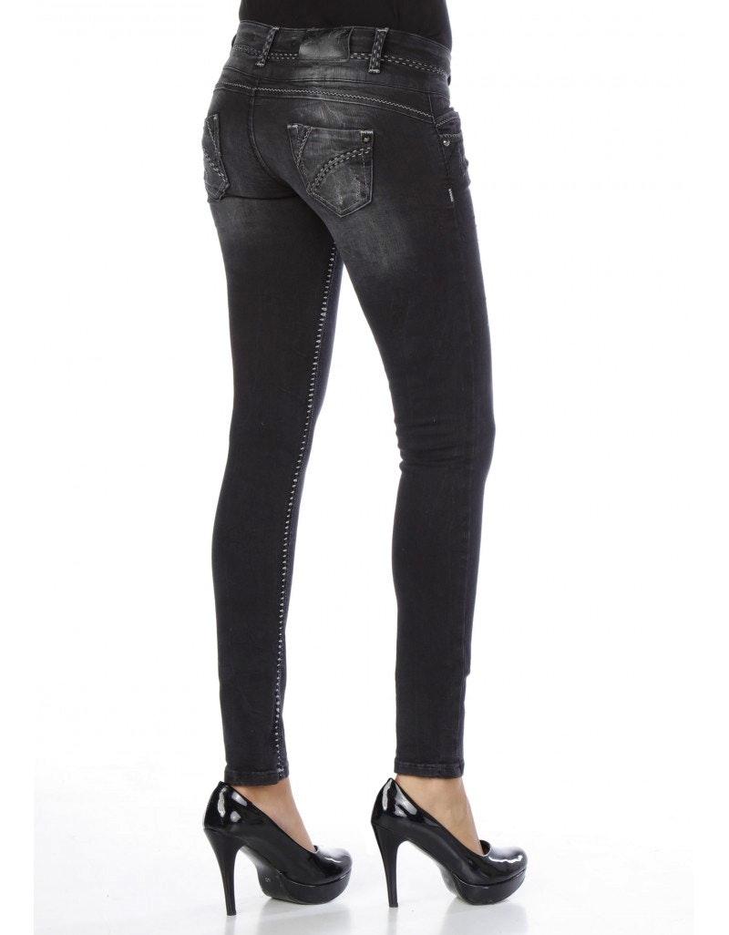 Cipo & Baxx Jeans CBW-0655