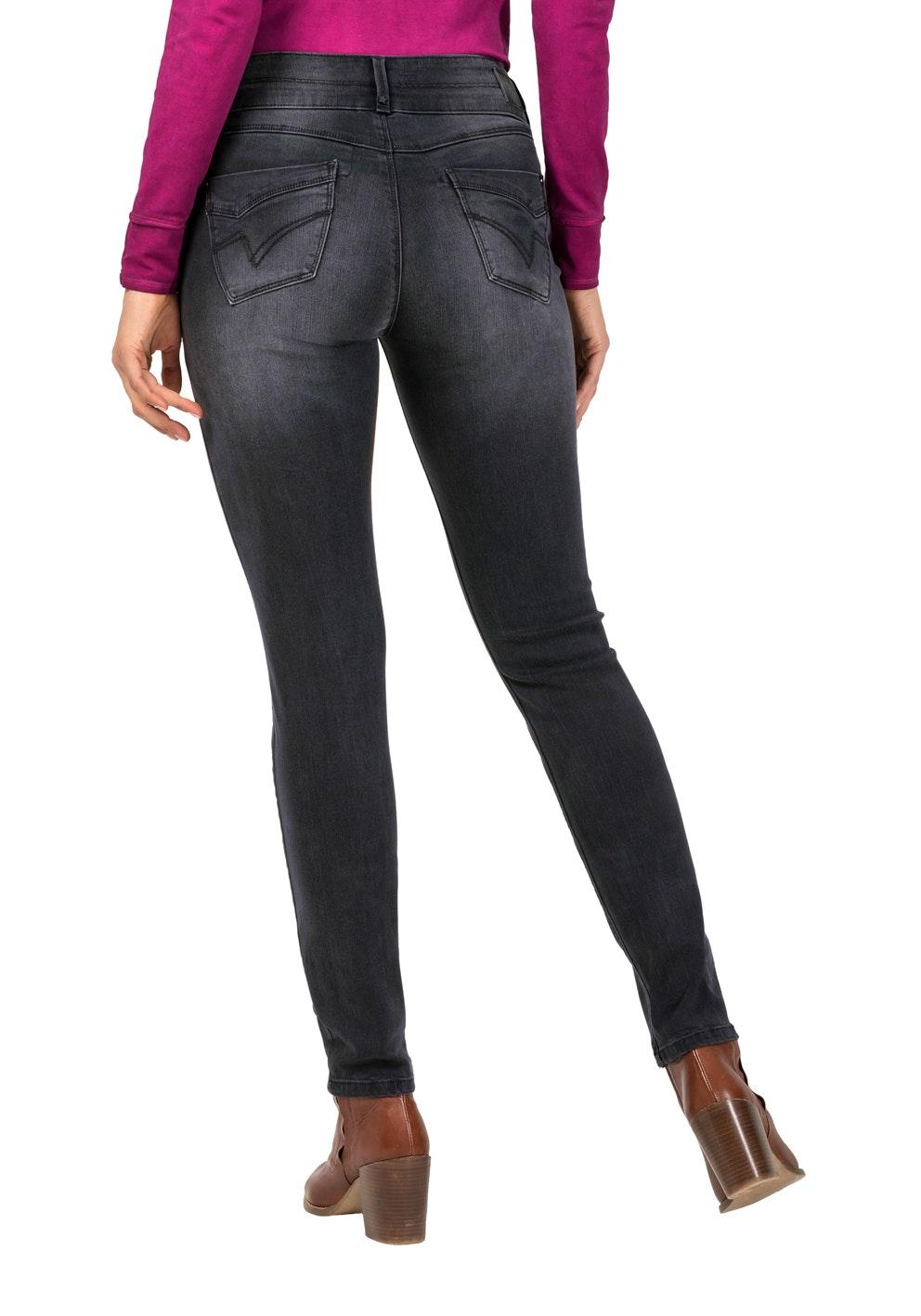 Timezone Jeans Slim Enya black used