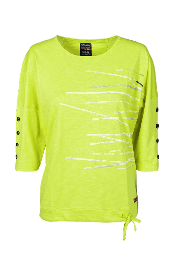 Soquesto Shirt Jada
