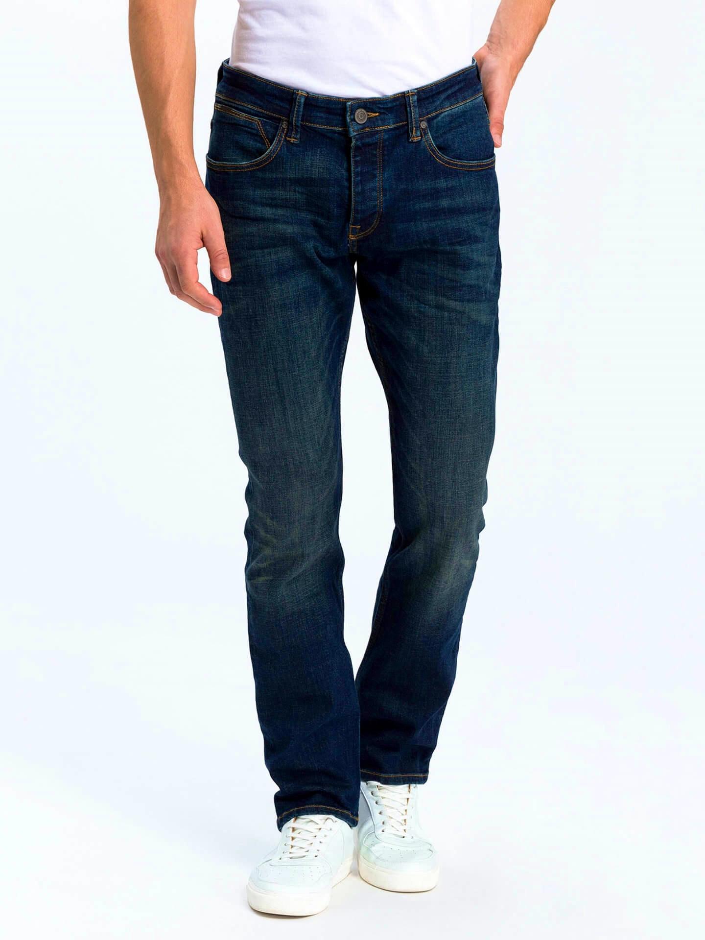 Cross Jeans Dylan dark blue