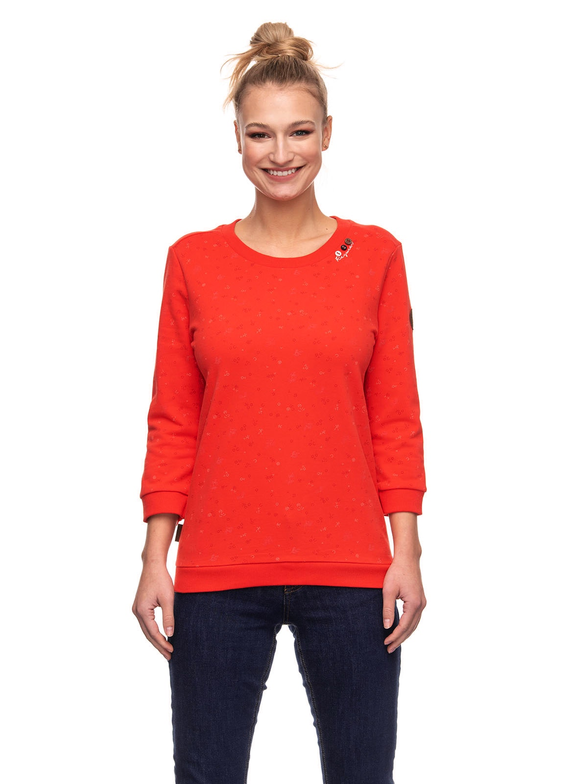 Ragwear Pullover Vemsia A Organic rot